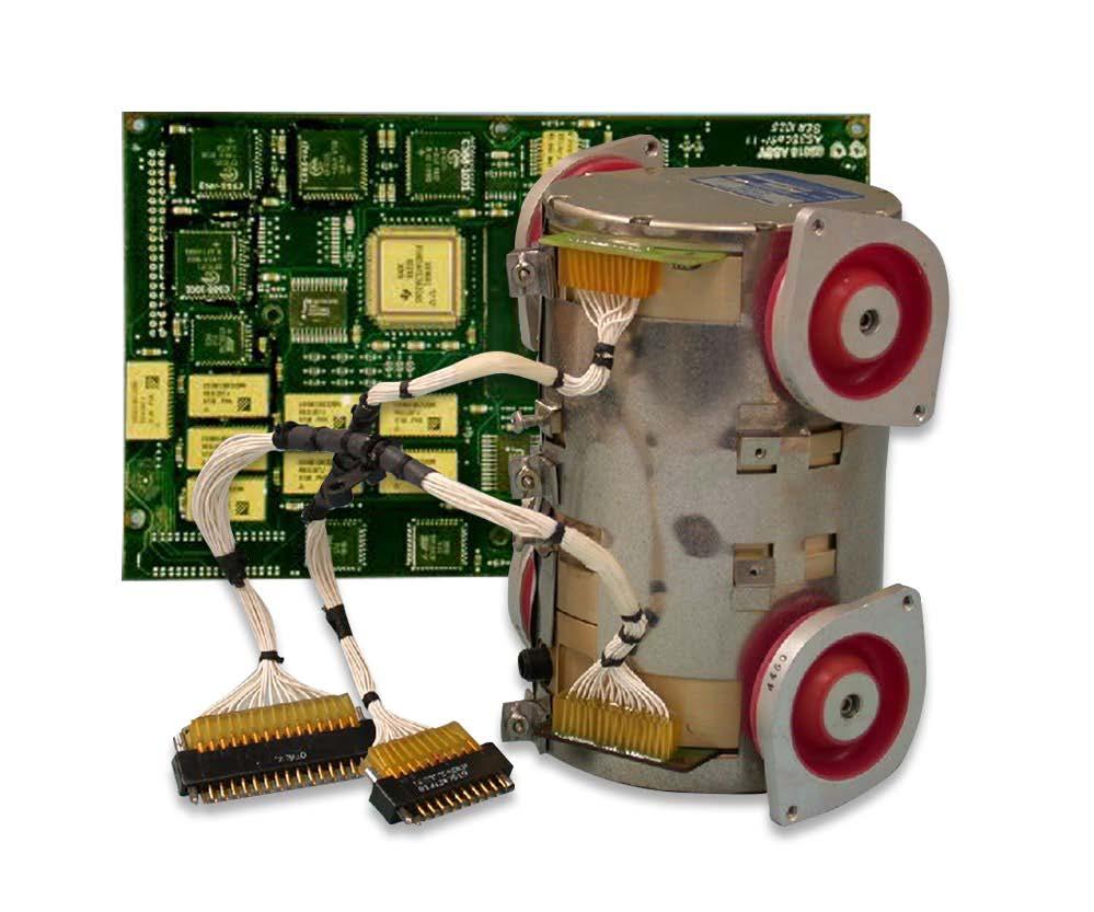 Guidance Systems Shocktech